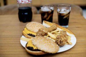 7 Hábitos de gente con obesidad