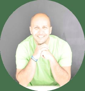 David Torres, nutricionista profesional de Adelgazar 3.0
