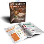 Una estupenda guía que te ayudará paso a paso a compaginar tu vida social con tu plan de dieta sin ganar un solo kilo.