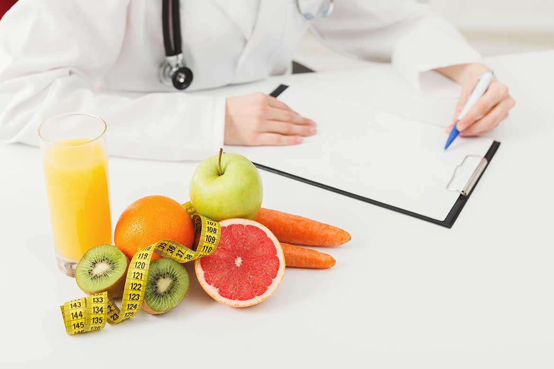 Endocrinos, nutricionistas y dietistas, ¿En que se diferencian?