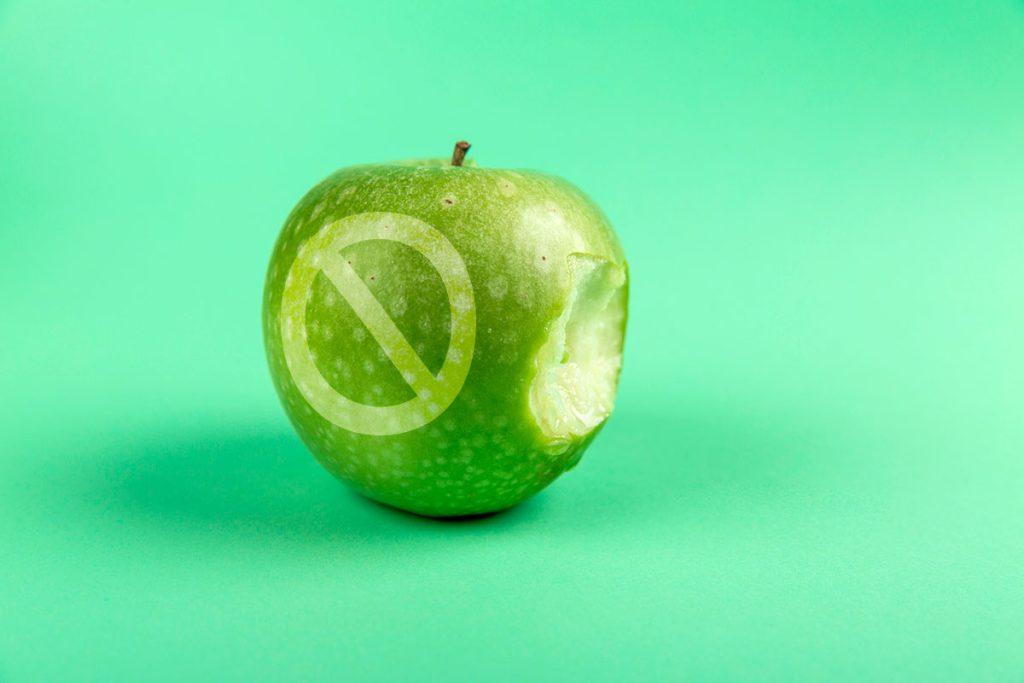 6 consejos para evitar la fruta si quieres adelgazar